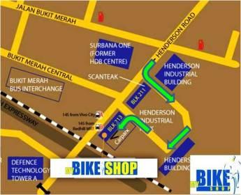 MBS new loc map