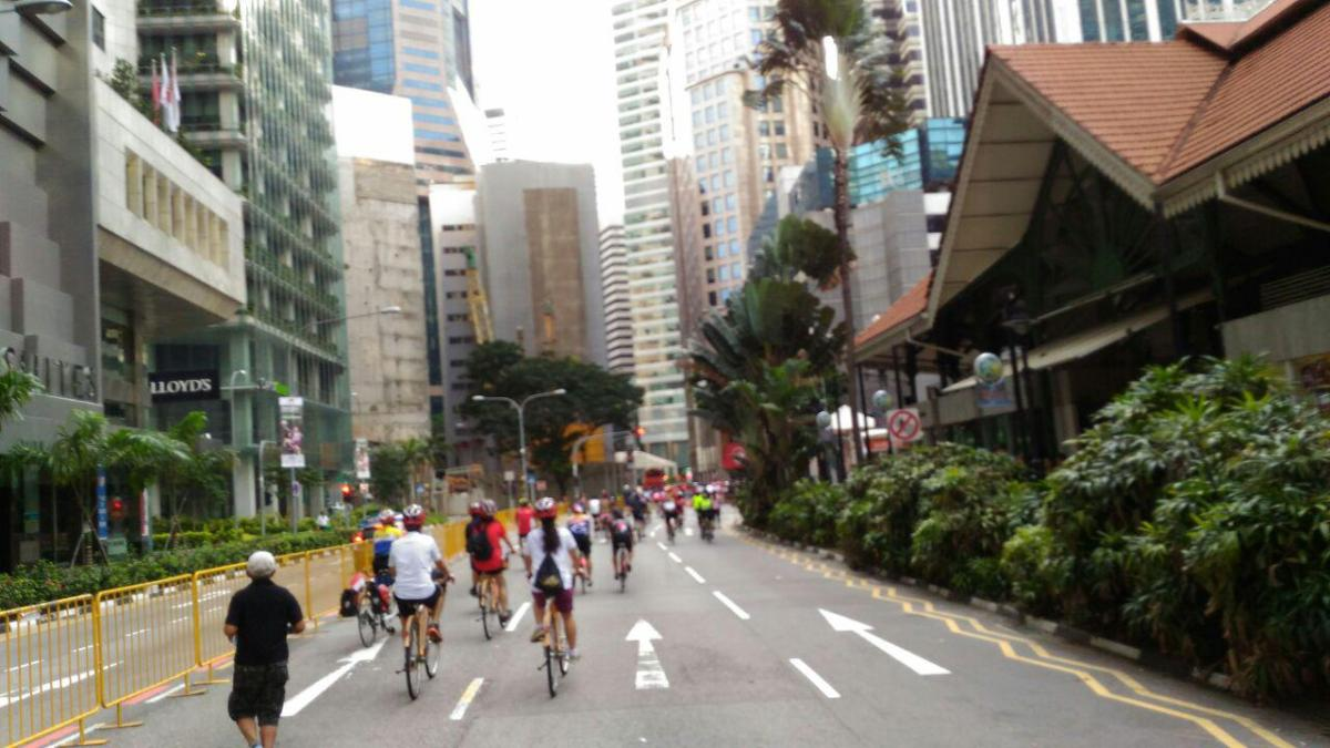 My Bike Shop SG – active mobility for everyone in thefamily