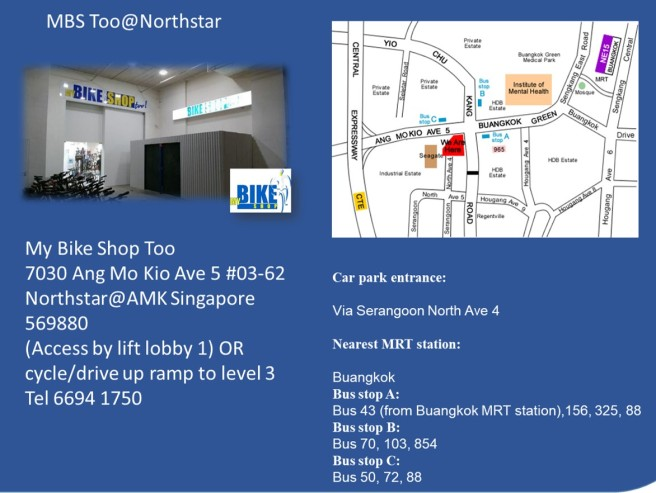 MBS NS directions