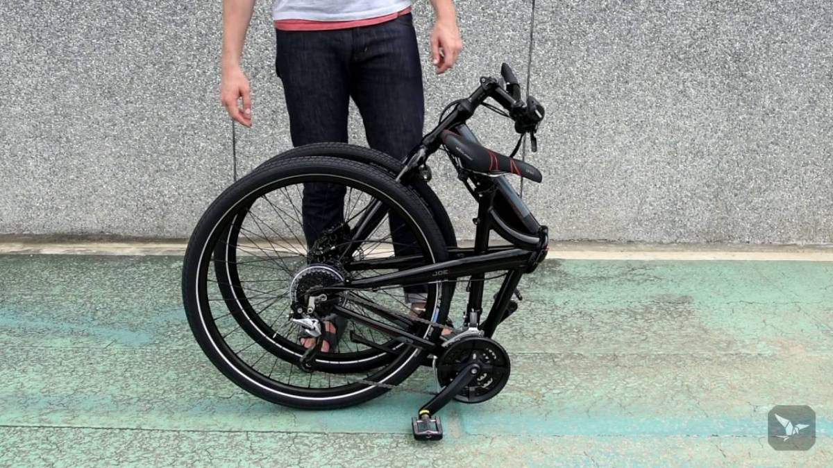 What can one choose when you are looking for foldable bikes with 26 inchwheels