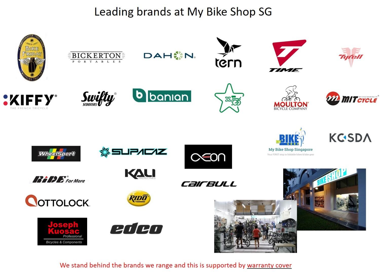 Brands portfolio 21 June