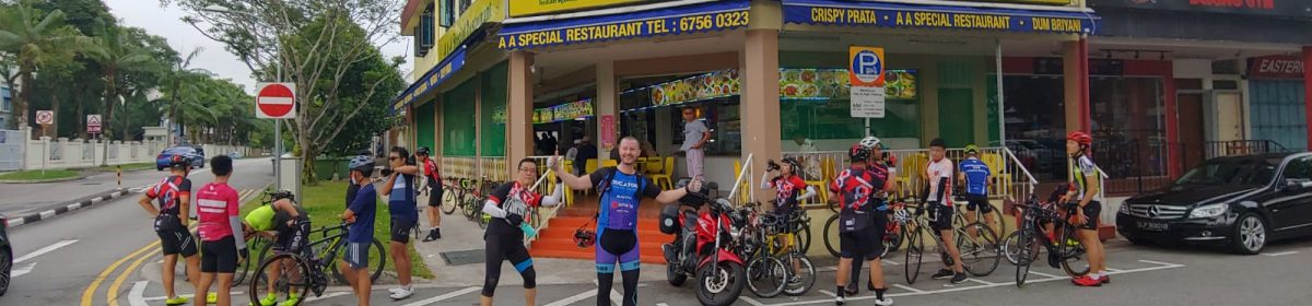 My Bike Shop Singapore